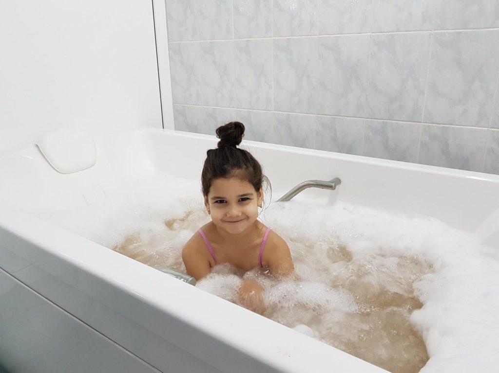 пантовые ванны
